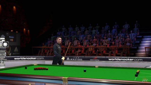 World Snooker Championship 2007 (World Pool Championship 2007)