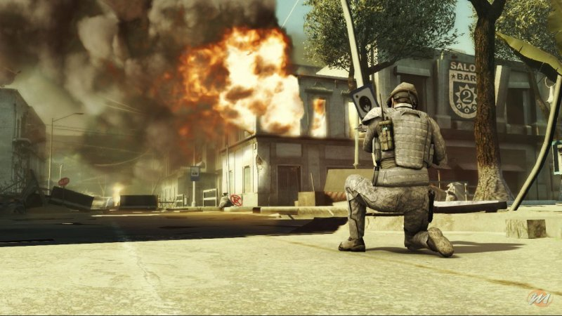 La soluzione completa di Tom Clancy's Ghost Recon: Advanced Warfighter 2
