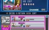Snk vs. Capcom: Card Fighters Ds - Recensione