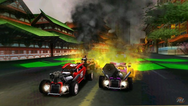 Full Auto 2: Battlelines