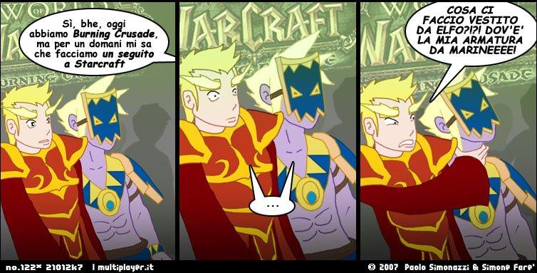 FTR #35 - Scusi, ha detto Starcraft 2?