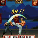 Bruce Lee: Iron Fist