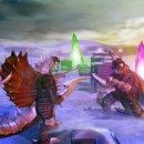 Godzilla: Unleashed - Trucchi