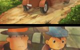 Professor Layton and the Curious Village - Recensione