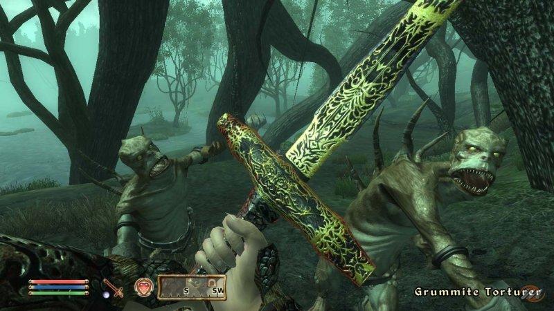 La Soluzione di The Elder Scrolls IV: Oblivion - Shivering Isles