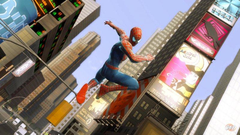 Il nuovo titolo di Sucker Punch potrebbe essere Spider-Man?