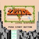 Nintendo ha condiviso la mappa disegnata a mano di The Legend of Zelda