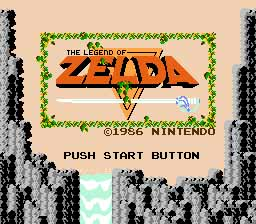 La soluzione completa di The Legend of Zelda