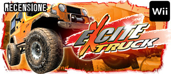 Excite Truck - Recensione