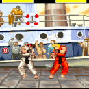 Street Fighter 2: Rapid Battle