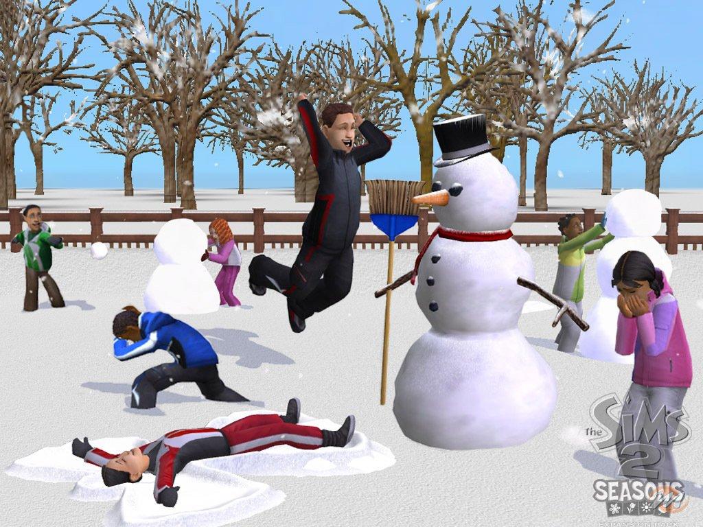 Sims Bambino Bagno : The sims 2: seasons soluzione pc 51190