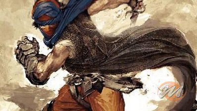 Prince of Persia, Brothers in Arms e Skate 2 sono On Demand