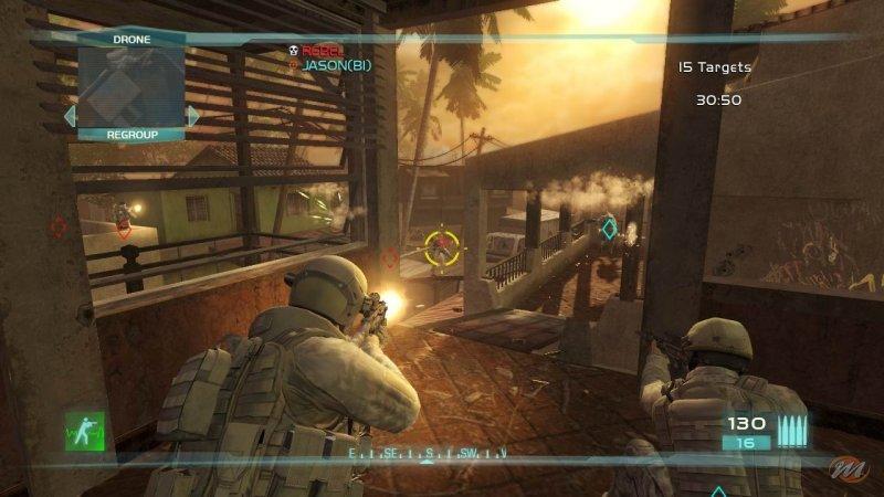 Ubisoft registra il marchio Ghost Recon: Future Soldier
