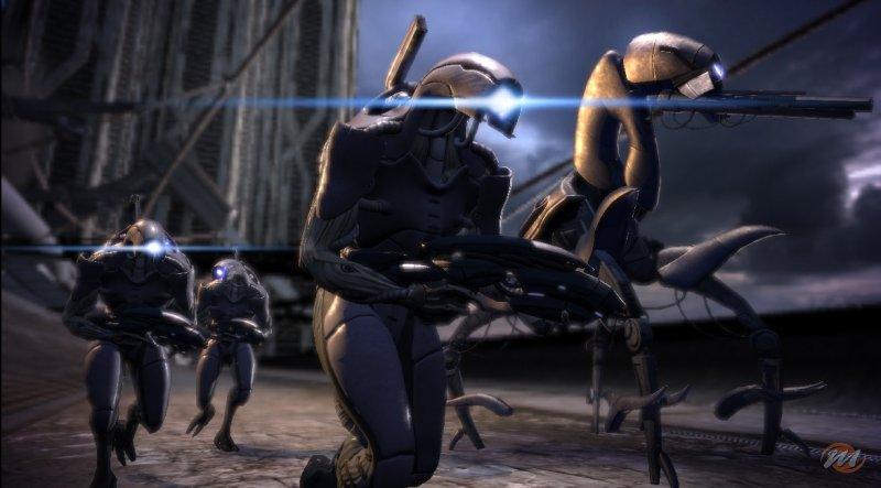 I nuovi DLC di Mass Effect già scaricabili su Xbox Live. Ma non per tutti