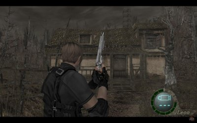 Resident Evil 4 (Biohazard 4) Anteprima PC 49386