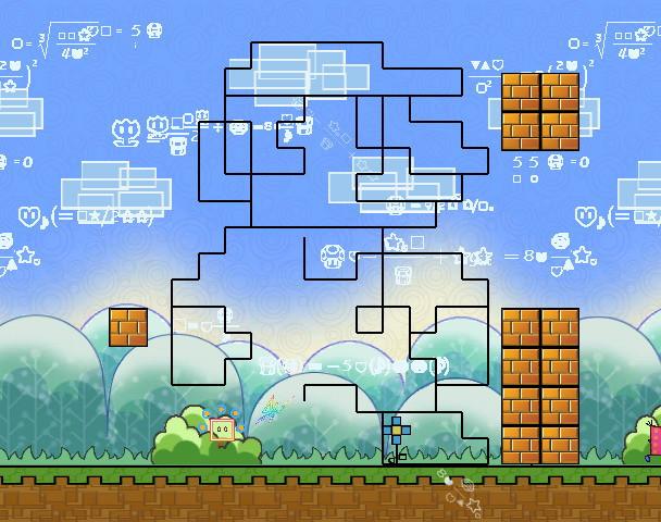 Mario Power Tennis e Super Paper Mario tornano su Wii nella collana Nintendo Selects