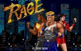 Streets of Rage - Recensione