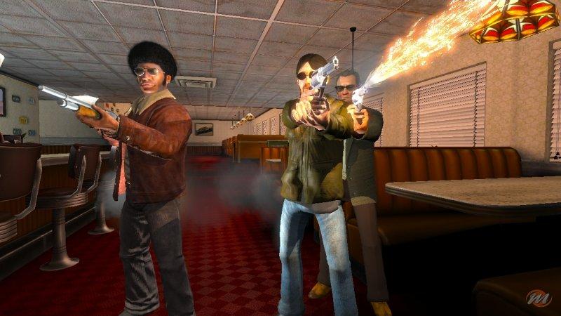 PC Release - Aprile 2009