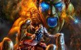 Furia Divina - Speciale God of War
