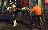 Tekken 5 Dark Resurrection - Recensione PlayStation Network