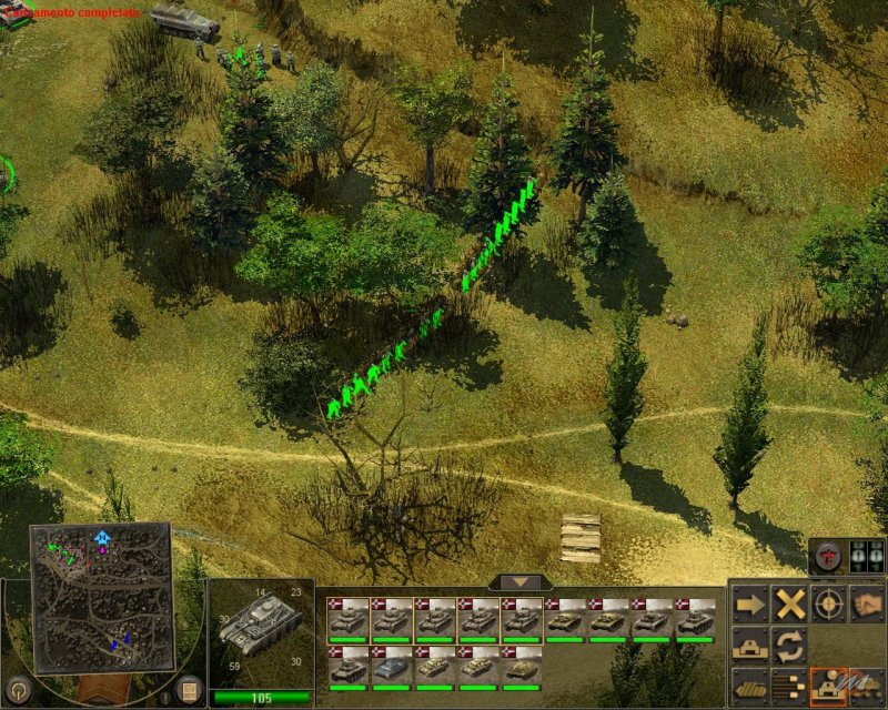 Frontline: Fields of Thunder - Recensione
