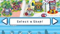 Tamagotchi Connexion: Corner Shop 2 - Filmato di gioco #1