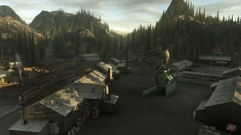 Alan Wake in esclusiva (almeno temporale) su Xbox 360?