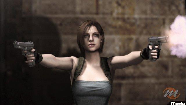 Cosa vorremmo in… Resident Evil 3 Nemesis Remake