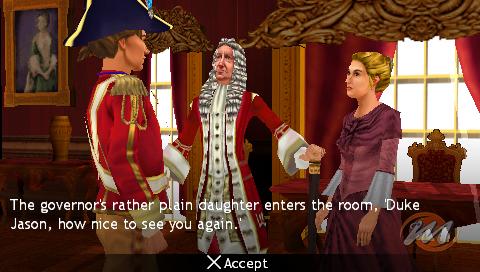La soluzione/guida di Sid Meier's Pirates!