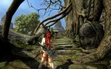 Heavenly Sword - Hands On