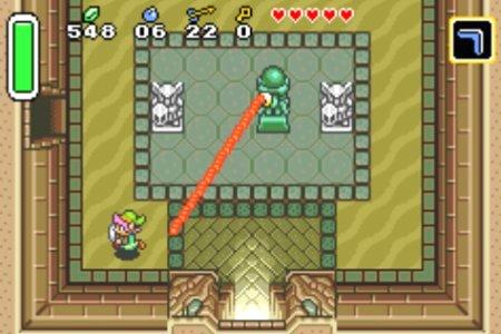 La Soluzione di The Legend of Zelda: A Link to the Past