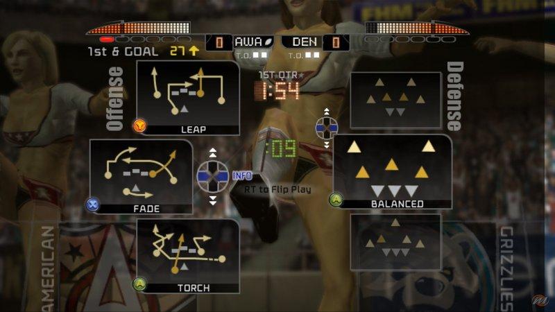 Blitz: The League - Recensione