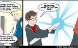 FTR #48 - Doki Doki, Hermione!
