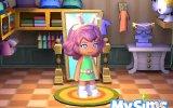 My Sims - Provato