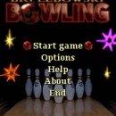 Il Drugo gioca a bowling su cellulare