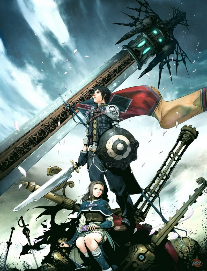 The Last Remnant Remastered, versioni PS4 e Xbox 360 a confronto