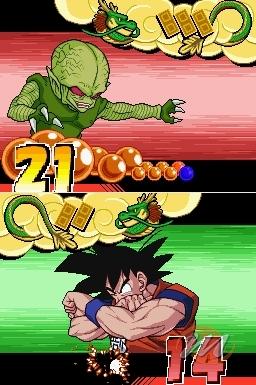 Dragon Ball Z: Goku Densetsu