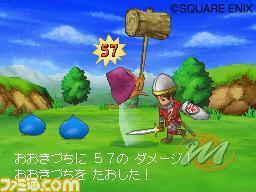 Dragon Quest IX accolto tiepidamente in Giappone