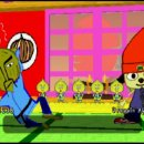 PaRappa the Rapper - Trucchi