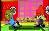 PaRappa The Rapper - Recensione