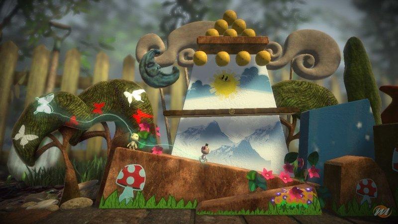 """LittleBigPlanet si espanderà come """"creation tool"""" con i prossimi DLC"""