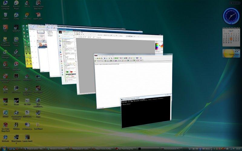 Windows Vista - Quale Versione Scegliere e Come Installarlo