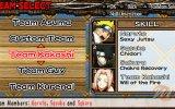 Naruto: Ultimate Ninja Heroes - Recensione