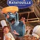 Parbleu, Ratatouille!