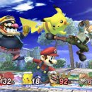 Il nuovo Smash Bros. è ancora lontano