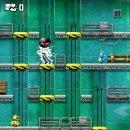 Prime immagini della versione PSP di Impossible Mission