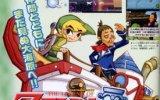 Zelda Phantom Hourglass: qualche dettaglio in più