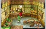 [E3 2007] The Legend of Zelda: Phantom Hourglass - Hands on