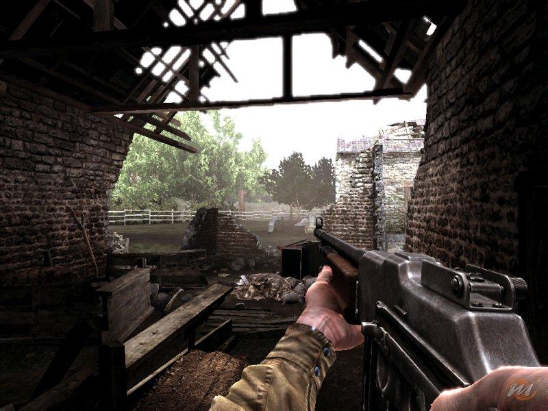 Medal of Honor e Soul Calibur sui Games On Demand