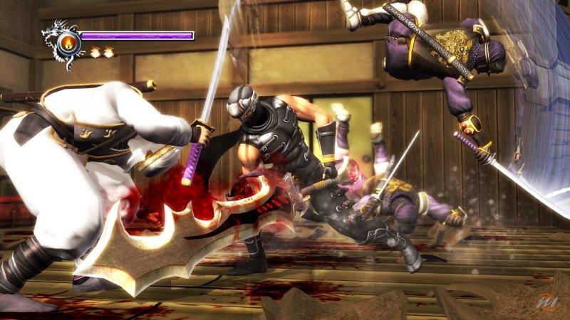 La Soluzione di Ninja Gaiden Sigma
